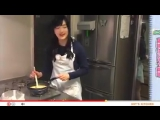 HKT48_Kitchen_~_Tashima_Meru_❤❤❤[1]
