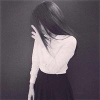 Фото девушек с русыми волосами на аву без лица