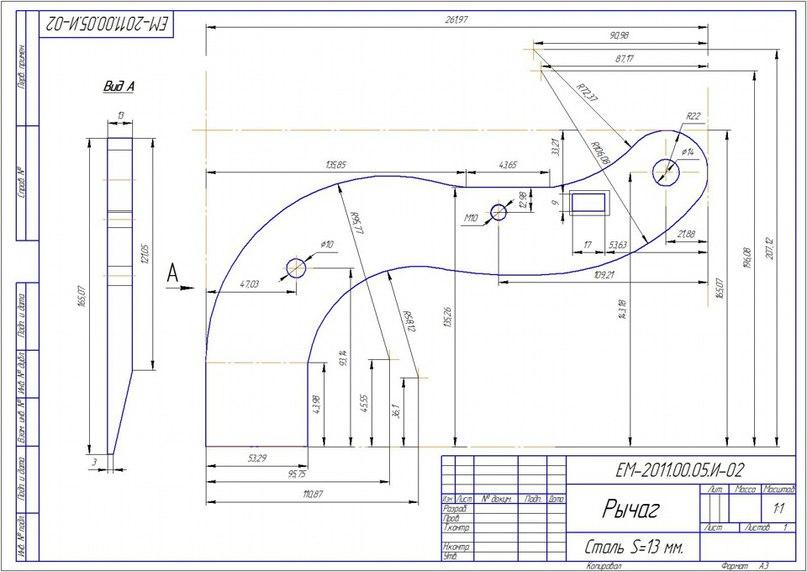 Как сделать металлическую дверь чертежи