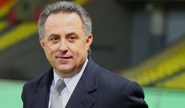 Виталий Мутко: перед Евро-2016 сборная России получит месяц на акклиматизацию