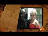 Шамарской в Школе Хэллоуин 2013г