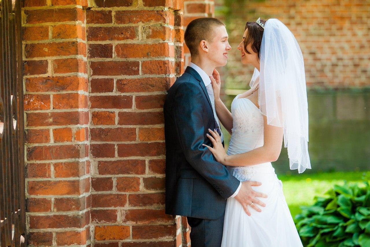 Сергеева алина и ее муж фото свадьба