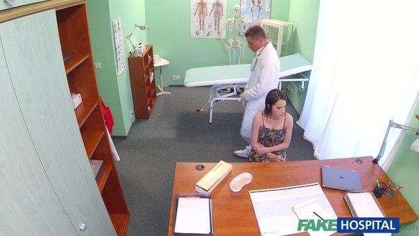 Fake Hospital E151 – Busty Beauty Needs Doctor To Keep Her Contraceptive Prescription Secret