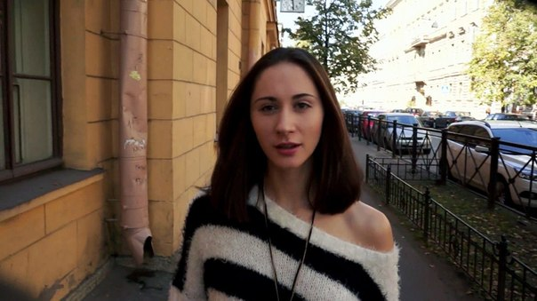 Russian FakeAgent 19 Year Old Stunner