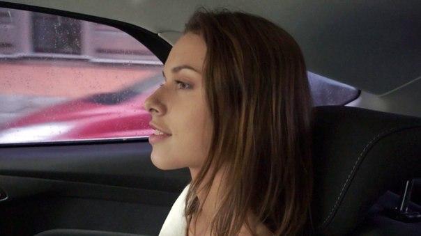 Russian FakeAgent Stunning Student