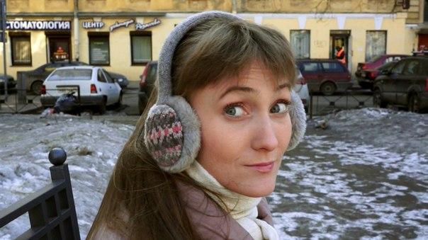 Russian FakeAgent Skinny Chick