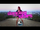 DWTS Does the Nae Nae - Sharna Burgess