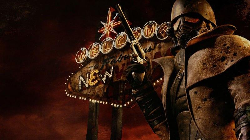 Blackjack fallout new vegas
