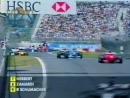 06. Гран-При Канады 1999. Гонка