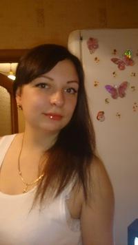Надя Русанова