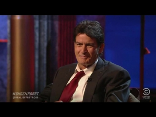 Осмеяние Чарли Шина / Comedy Central Roast of Charlie Sheen (2011)