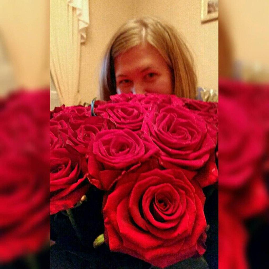 Татьяна Романова, Москва - фото №13
