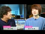 [TV] Uta-Tube KANA-BOON (MaguroXMeshida) [16.02.03]