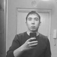 Айнур Халилов