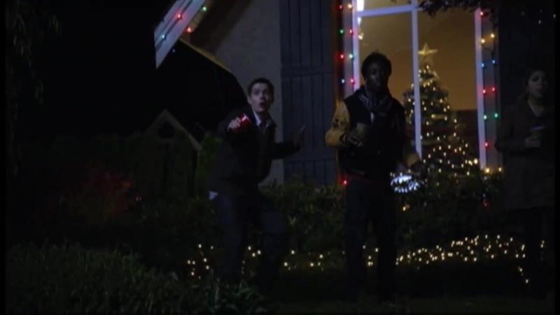 Живая мишень/Human Target (2010 - 2011) Фрагмент (сезон 2, эпизод 6)