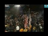 Зал славы UFC_ Кен Шемрок_ Самый опасный человек в мире