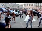 Свадебный сюрприз от НЕВЕСТЫ жениху