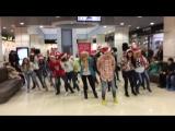 Style Dance - новогодний флешМоб