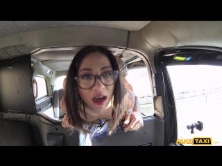 Julia de Lucia [HD 720, ANAL, all sex, taxi, big ass, latina, rimming, new porn 2016]