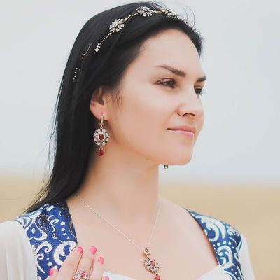 Алла Александрова