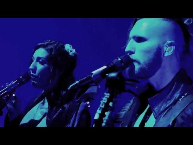 FAUN - Hymne der Nacht (Live at Luna Tour 2015)