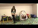 Динамическая гимнастика для малышей 6 месяцев - 2 лет, strana-delifiniya