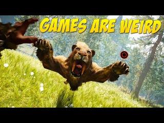 Primal Derp Animals - Games Are Weird 170