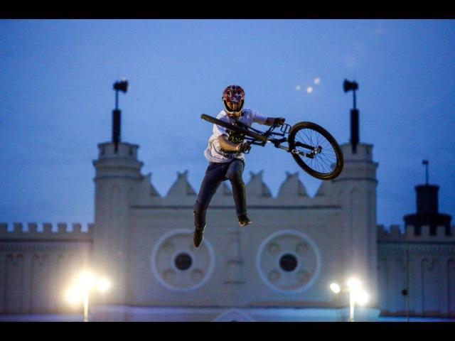 Lublin Sportival 2015 - edycja letnia (OFFICIAL VIDEO)