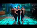 Вечерний Ургант. Lord of the Dance — «Dangerous Games».19.04.2016