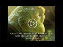 Aaron Blaise Creating Photo Real Creatures in Photoshop - Adobe Max Session 2014