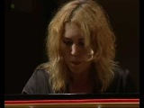 La Divina del Piano Gabriela Montero improvises on Happy Birthday