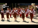 Голубка Покутський народний танець - Франківськ