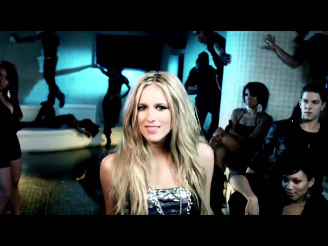 Punkrockerz feat. Carmen Camille - Shine 4U 2.0 (Original Dance Edit)
