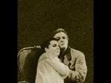 Galina Vishnevskaya,Sergei Lemeshev ,duets