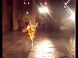 V Kuramshin's russian ballet school won the international competition Masha 9 Old
