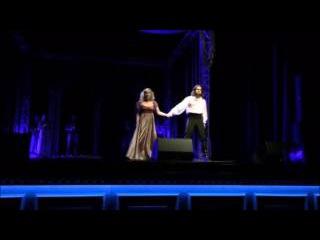 Никита Поздняков - Юнона и Авось - Театр Алексея Рыбникова - Хабаровск 28 02 2016