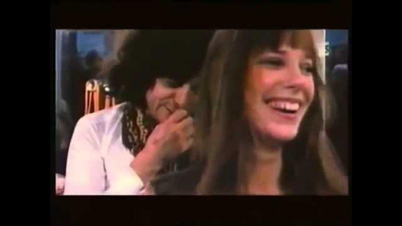 Serge Gainsbourg Jane Birkin - Je taime... moi non plus (Fontana 1969)