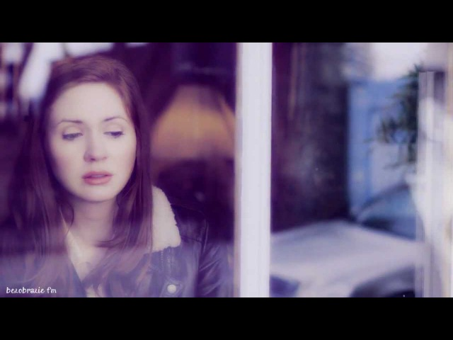 Amy Pond Jim Moriarty | Seven Devils
