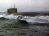 6 октября - годовщина гибели подводной лодки К-219