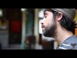 Patrick Watson - Words in the fire - Acoustic session by Bruxelles ma Belle 22