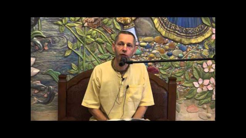 2015-01-10 - ШБ 10.9.22-23 - Кришна - богатство нищих