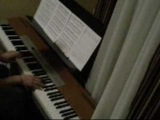 Yiruma - River Flows In You (cover) -
