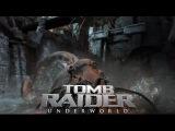 Tomb Raider Underworld Launch Trailer HD