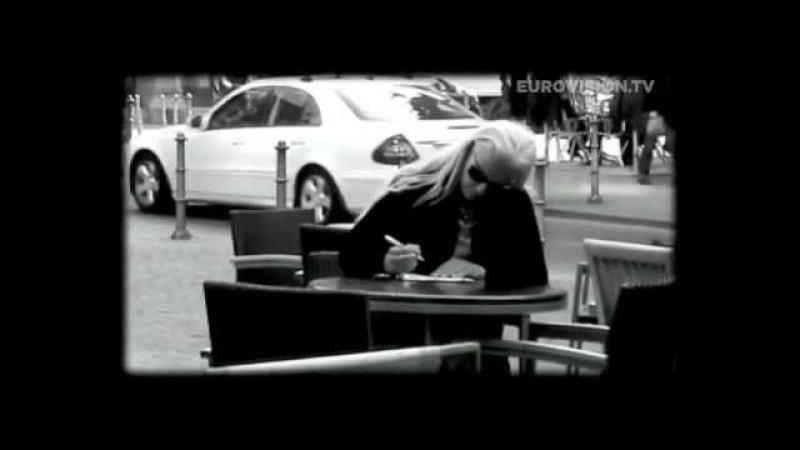 Malena Ernman - La Voix (Sweden 2009 new version)