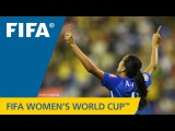 HIGHLIGHTS: Brazil v. Spain - FIFA Womens World Cup 2015