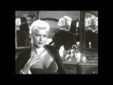 Jayne Mansfield - Interview (1957)