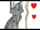 приколы по котам воителям