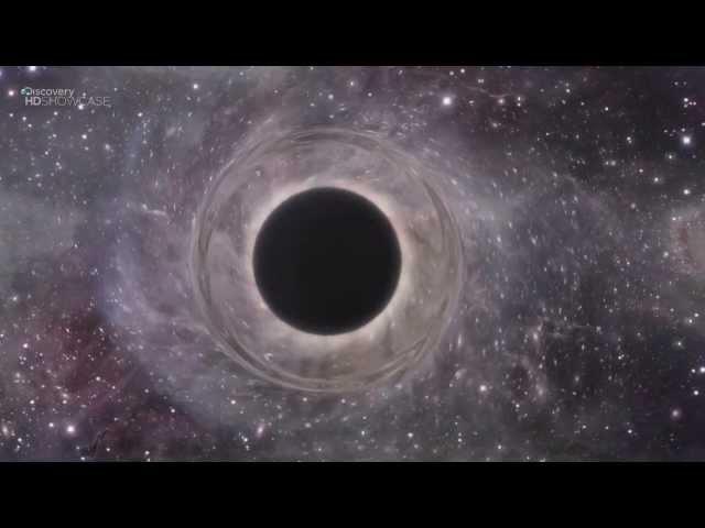 Как устроена Вселенная? / Серия 2. Солнечные системы / Solar Systems