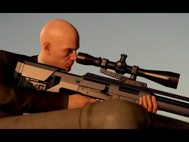 HITMAN 6: Gameplay Trailer on PS4, Xbox One PC (E3 2015)