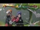 Pain Konan Team Ultimate Jutsu Naruto Shippuden Ultimate Ninja Storm Revolution